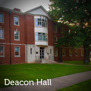 Deacon-Hall