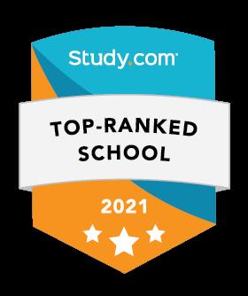 Study.com Top Ranked ONline Graphic Design